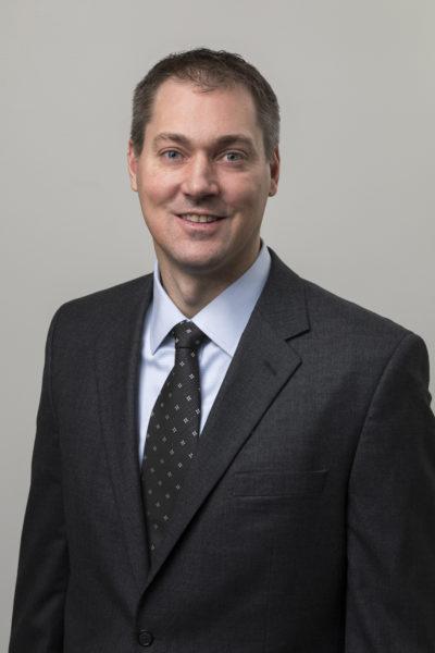 Andrew Heater